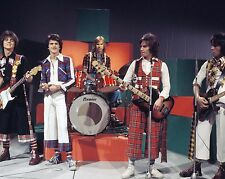 "Bay City Rollers 10"" x 8"" Photograph no 8"