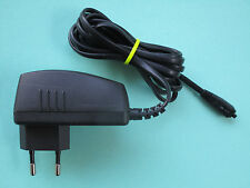 7,5V--880mA | PHILIPS Fast Charger 75431PIE | Typ ACSR 12/P | Modell AD2300 | *N