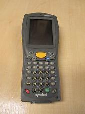 Symbol PDT8100 PDT8100-T5BA3000 Handheld Barcode Scanner Reader Computer POS