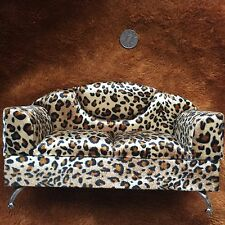 1/6 scale sofa for phicen blythe hotstuff verycool hot toys  sofa [sofa only]