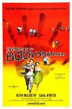 Invasion Of The Body Snatchers Movie Poster 24in x 36in