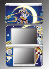 Sailor Moon New Cartoon Anime Jupiter Video Game Skin Decal for Nintendo 3DS XL