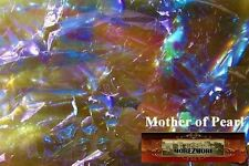 M00261 MOREZMORE Angelina Fantasy Film CRYSTAL MOTHER OF PEARL Heat 10' T20A
