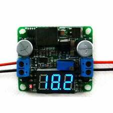 DC 5-25V 12V TO 0,5-25V 5V Step Up Down Converter Buck Boost Voltage Regulator