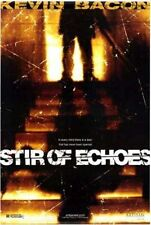 STIR OF ECHOES - 1999 - Orig 27x40 Movie Poster - Advance Style - KEVIN BACON