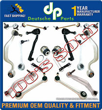Control Arm Ball Joint Center Link Kit 22 RHD for BMW E39 540 535i M5 FRONT REAR