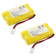 2 Baby Monitor Battery Pack for Sony BP-TR10 BPTR10 BP-T51 BPT51 NTM-910 NTM910