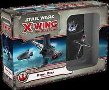 Fantasy Flight Games: Star Wars X-Wing Miniaturas Rebel Aces expansión