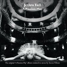 JETHRO TULL - A PASSION PLAY (Steven Wilson 2014 Remix): CD ALBUM (2015)
