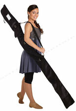 Color Guard Personal Flag Pole, Rifle, Sabre Equipment Bag by DSI