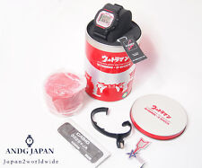 G-SHOCK Ultraman 45th anniversary Limited DW-5600 only 1000 JAPAN super rare
