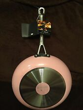 "MasterClass 11"" Skillet KitchenAid PINK COOK FOR THE CURE Cancer Light Pink"