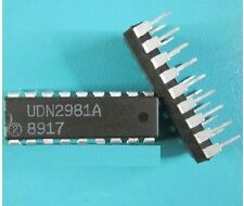 10PCS UDN2981A UDN2981 IC SOURCE DRIVER 8CHAN 18-DIP NEW