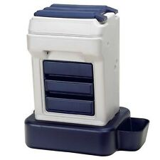 Bergan K9 Cafe Large Breed Dog Auto Feeder & Waterer