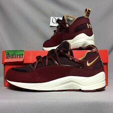 Nike Air Huarache Light UK8 306127-602 EUR42.5 US9 Burgundy Red 1 triple og max