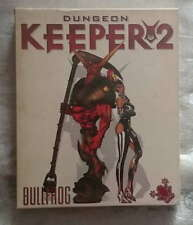Dungeon Keeper 2 Pc Big Box - BRAND NEW & SEALED - ULTRA RARE - FREE P&P