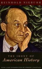 The Irony of American History by Reinhold Niebuhr (2008, Paperback)