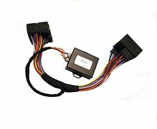 Plug and play BMW F20 F30 CIC NBT NBT2 evo retrofit navigation adaptateur émulateur