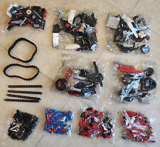 Lego Mindstorms EV3 Set 31313 - Parts Kit - New