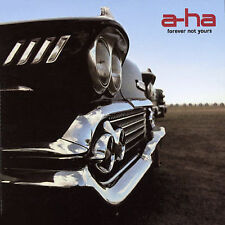 A-Ha: Forever Not Yours Import, Single Audio CD