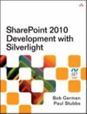 SharePoint 2010 Development with Silverlight (Microsoft .Net Developme-ExLibrary