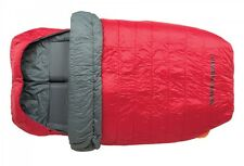 Big Agnes Big Creek 30 Double Wide 2 Person Sleeping Bag NEW Synthetic Fill