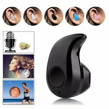 Mini Wireless Bluetooth In-Ear Headset Kopfhörer Stereo Ohrhörer Für Smartphone