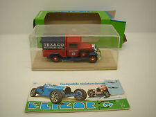 "ELIGOR - FORD V8 DE 1932 - "" TEXACO "" - 1/43 - REFERENCE: 1069 -"