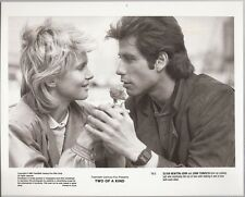 PF Two of a Kind ( J. Travolta , Olivia Newton -John )