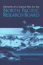 Elements of a Science Plan for the North Pacific Research Board, , National Rese