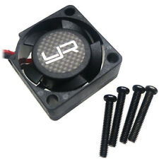 Yeah Racing 25 X 25 X 10mm Tornado High Speed Ball Bearing ESC Fan HTN-304