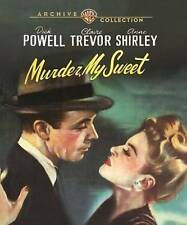 Murder, My Sweet (Warner Archive blu-ray)