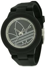 Adidas Aberdeen Silicone Ladies Watch ADH3048