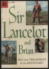 Sir Lancelot and Brian, FC #775, 1957, Dell - VG=