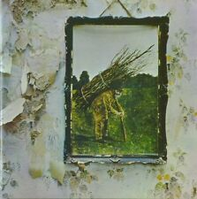 CD - Led Zeppelin - Untitled - #A2520