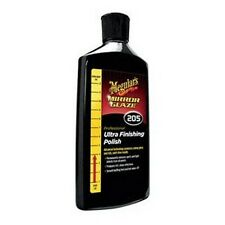 Meguiars M20508 Ultra Finishing Polish 8 oz.