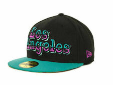 New Era 59FIFTY Los Angeles Foodie Food Truck Men's Fitted Cap Hat - Size: 7 3/4