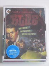 The Blob (Blu-ray Disc, 2013, Criterion Collection) NEW