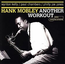 Another Workout [RVG Edition] [Remaster] by Hank Mobley (CD, Aug-2006, Blue...