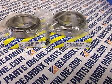 SNR O.E. M32 gearbox diff bearings pair, EC.42217.S01.H206, 41mmx73mmx21mm