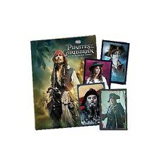 Pirates of The Caribbean Aufkleber-sammlung - 10 Packungen von & Sticker