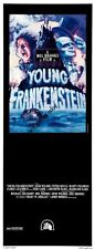 Young Frankenstein Insert Movie Poster 14x36 Replica