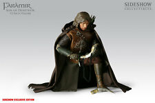 "RARE 1/6 Sideshow Exclusive Edition Faramir Son of Denethor 12"" Figure NEW USA"