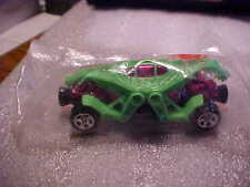 Hot Wheels Double Demon Mint in baggie