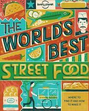 Worlds Best Street Food Mini by Lonely Planet (2016, Paperback)