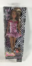 "Barbie Fashionistas #21 ""PRETTY IN PYTHON""  African American"