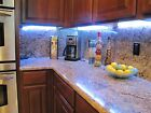 "Under Cabinet 20"" 36 LED Super Bright WHITE 12v Aluminum Light Strip 5050 SMD"