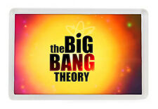 IMAN NEVERA THE BIG BANG THEORY MOD 5 - FRIDGE MAGNET LA TEORIA DEL BIG BANG