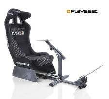 Playseat Cars 8717496872043 REAL PROJECT Seggiolino Auto per XBOX PS PC RUOTE