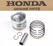 Honda Standard Piston Kit Rings Pin Clips 01-13 XR100 CRF100 NSF100 #W165